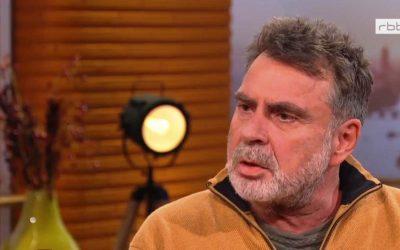 """Bodo Förster: Toller Talk in der TV-Sendung """"zibb"""""""
